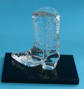 Crystal Boot
