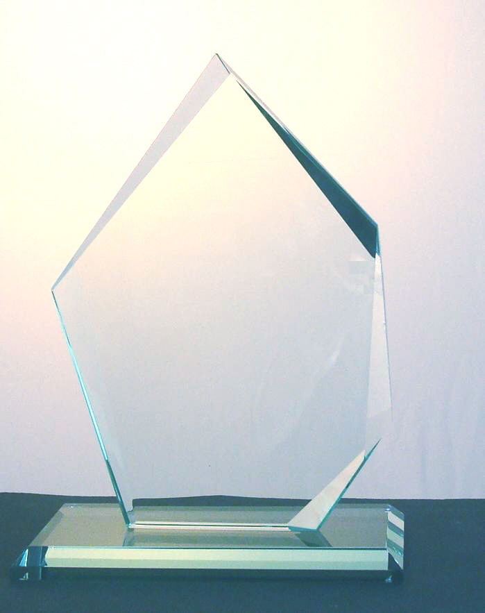 Jade Summit Award (L)